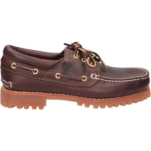 Chaussures Homme Mocassins Timberland TIMB.Classics marrone