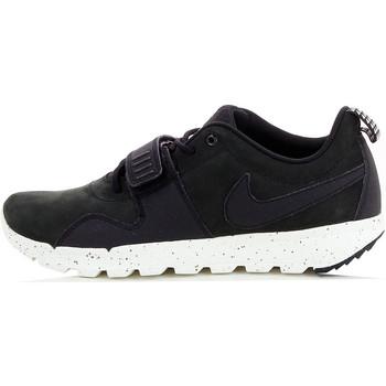 Chaussures Homme Baskets basses Nike Trainerendor - Ref. 616575-001 Noir