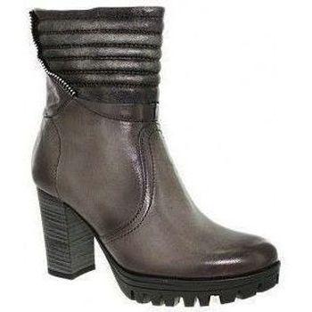 Chaussures Femme Bottines Mjus b14mjus009 marron