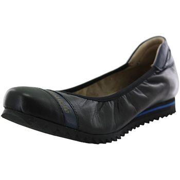 Chaussures Femme Ballerines / babies Santafe envie noir