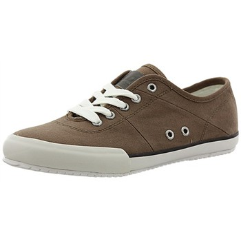 Chaussures Femme Baskets basses TBS 40 hermae marron
