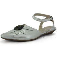 Chaussures Femme Sandales et Nu-pieds Babelou c52bab002 argent