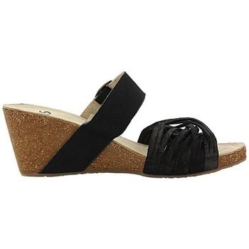 Chaussures Femme Sandales et Nu-pieds TBS 40 rihana noir