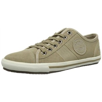 Chaussures Femme Baskets basses Dockers by Gerli 347523 beige