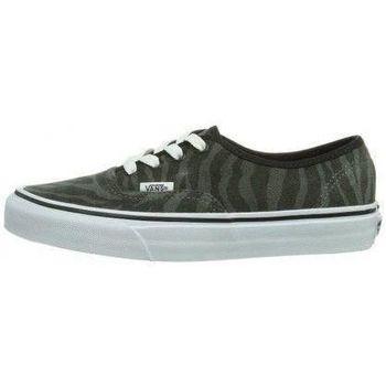 Chaussures Femme Baskets basses Vans d62vans030 noir