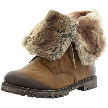 Chaussures Homme Boots Rieker k1579-24 marron