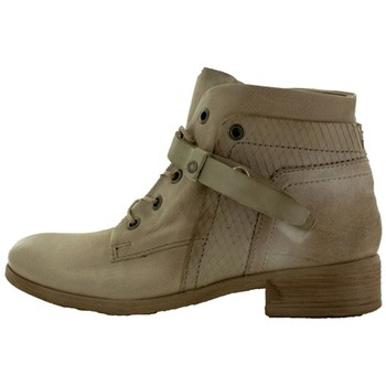 Chaussures Femme Boots Mjus 540202 beige