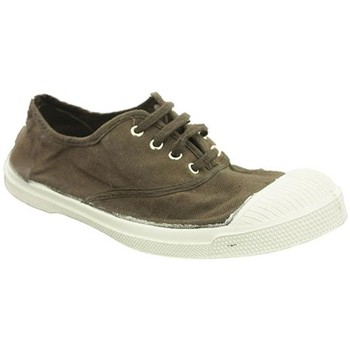Chaussures Femme Baskets basses Bensimon e11ben051 marron