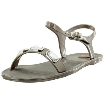 Chaussures Femme Sandales et Nu-pieds Gioseppo 90858 gris