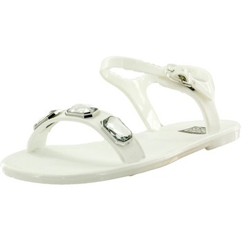 Chaussures Femme Sandales et Nu-pieds Gioseppo 90858 blanc