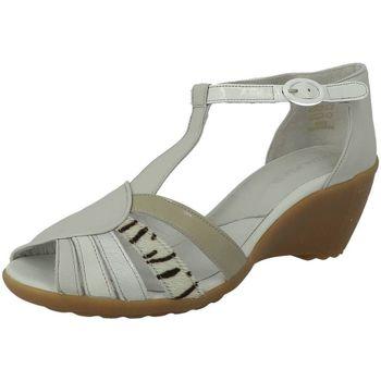 Chaussures Femme Sandales et Nu-pieds Pataugas liza gris
