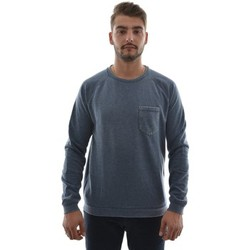 Sweats Tom Tailor sweat  2529458 sweatshirt,1/1 bleu