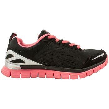 Chaussures Femme Baskets basses Dockers 36vn201 noir