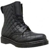Chaussures Femme Boots Dr Martens e74doc065 noir