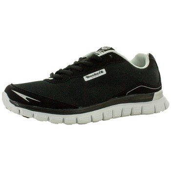 Chaussures Homme Baskets basses Dockers by Gerli 36ln001 noir