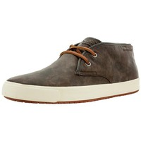 Chaussures Homme Boots Rockport a14627 marron