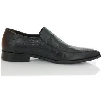 Chaussures Homme Mocassins Amphibious f33amphib007 noir