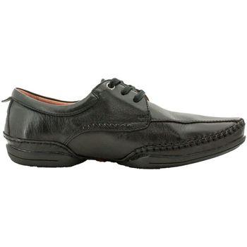 Chaussures Homme Mocassins Pikolinos 03a-5395 noir