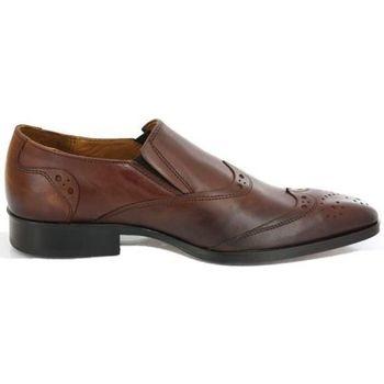 Chaussures Homme Mocassins Amphibious f34amphib014 marron