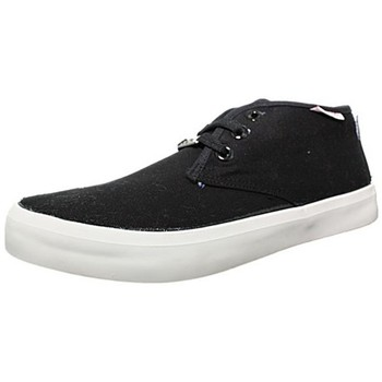 Chaussures Homme Baskets basses Be Someone g11bso003 noir