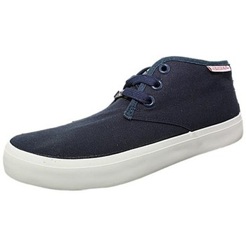 Chaussures Homme Baskets basses Be Someone g14bso005 bleu