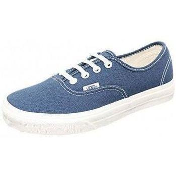Chaussures Homme Baskets basses Vans g33vans032 bleu