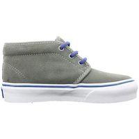 Chaussures Garçon Boots Vans ok867k gris