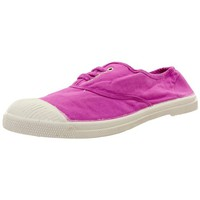 Chaussures Femme Baskets basses Bensimon TENNIS ROSE