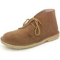 Chaussures Garçon Boots Roadsign h34road001 beige
