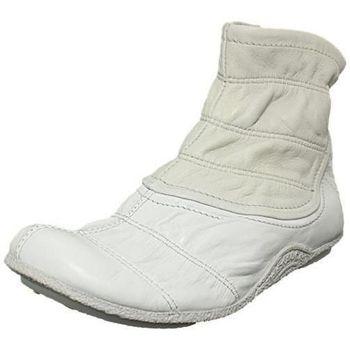 Chaussures Femme Bottines Pataugas h42patau151 blanc