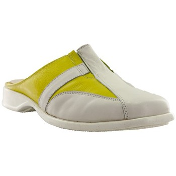 Chaussures Femme Mules Divers 3577diana blanc