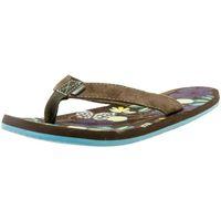 Chaussures Femme Sandales et Nu-pieds Cobian flo07 marron