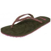 Chaussures Femme Sandales et Nu-pieds Cobian syd007-310 vert