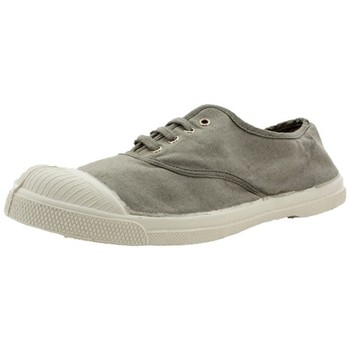 Chaussures Femme Baskets basses Bensimon TENNIS 805 GRIS