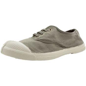Chaussures Femme Baskets basses Bensimon tennis 805 gris