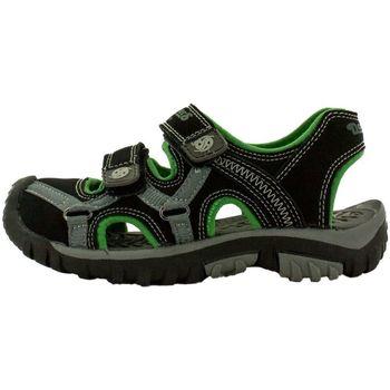 Chaussures Fille Sandales et Nu-pieds Dockers by Gerli 36gi601 noir