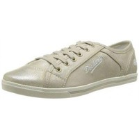Chaussures Fille Baskets basses Dockers by Gerli k24docs065 or