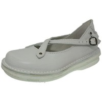 Chaussures Fille Sandales et Nu-pieds Kickers k34kickers002 blanc