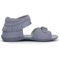 Chaussures Fille Sandales et Nu-pieds Complices anone violet