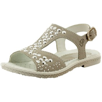 Chaussures Fille Sandales et Nu-pieds Primigi 36292 gris