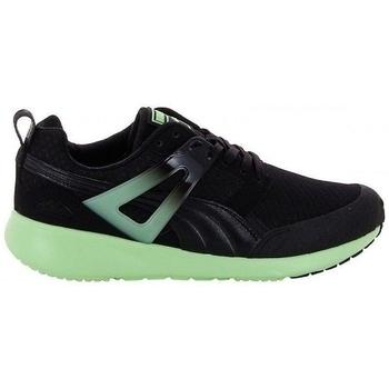Chaussures Femme Baskets basses Puma 358624 noir