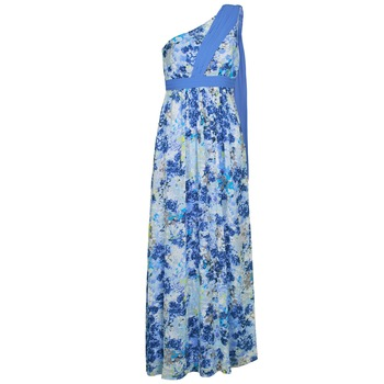 Robes Manoukian 613356 Bleu 350x350