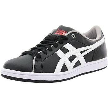 Chaussures Femme Chaussures de Skate Asics c4c7y noir