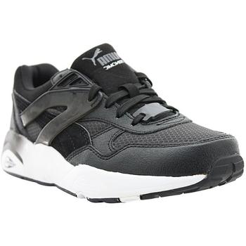 Chaussures Femme Baskets basses Puma 359711 noir