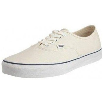 Chaussures Homme Baskets basses Vans z22vans030 blanc