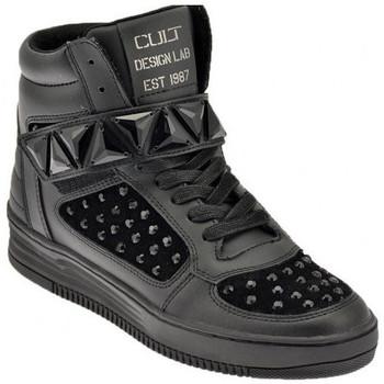 Chaussures Femme Baskets montantes Cult Bizkit W Baskets montantes