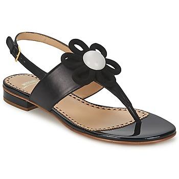 Sandale Moschino Cheap & CHIC CA16112C1ZCB Noir 350x350