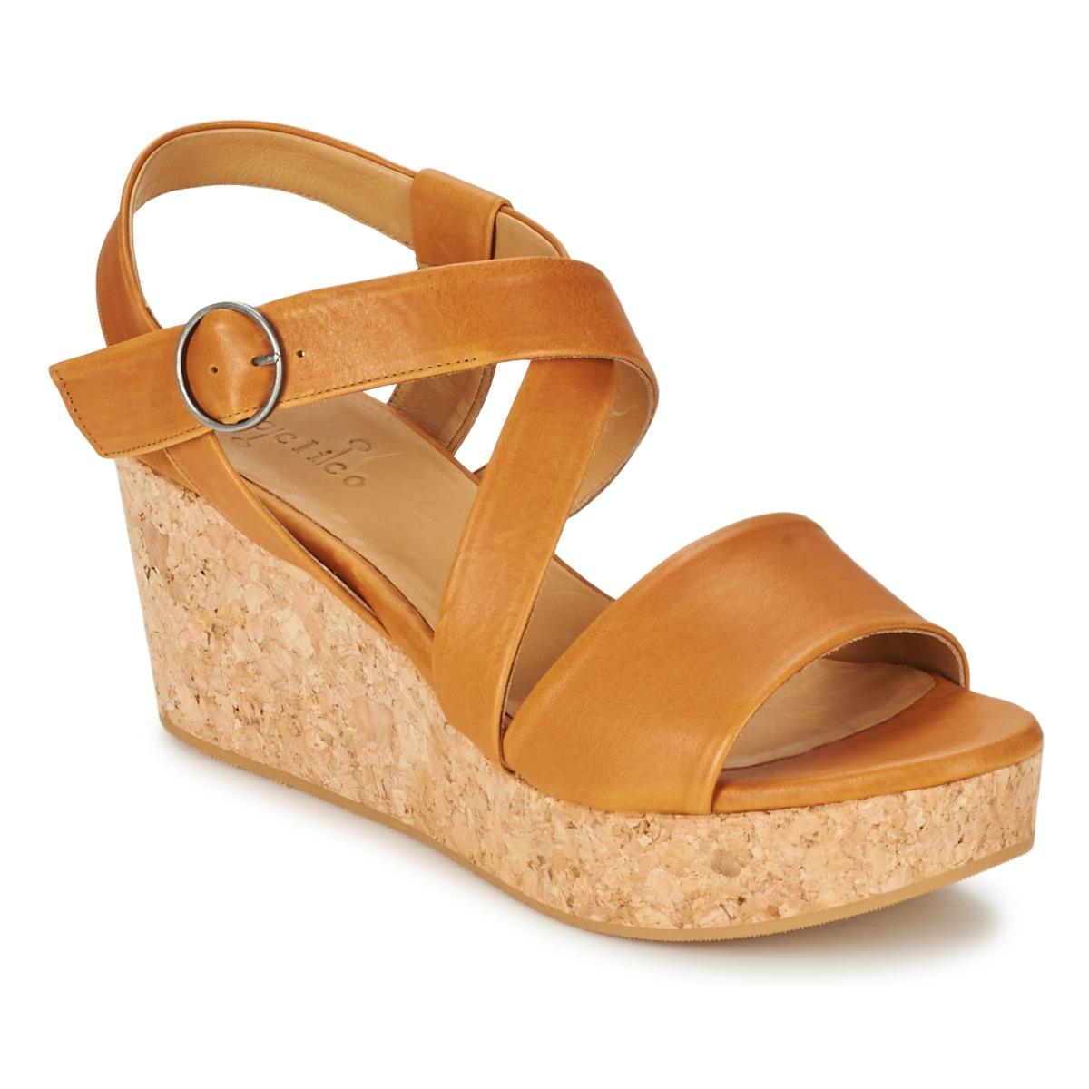 Sandale Coclico MEL Camel