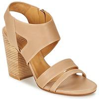 Chaussures Femme Sandales et Nu-pieds Coclico CERSEI Taupe