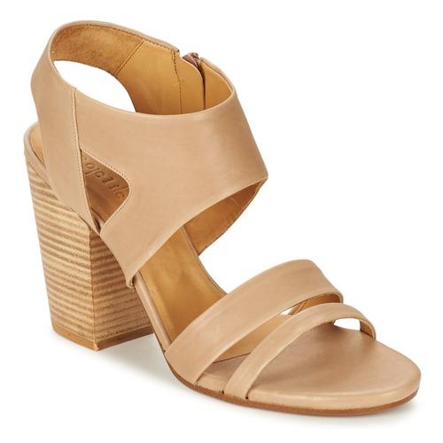 Sandale Coclico CERSEI Taupe 350x350